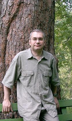 Николай Плутахин